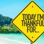 Dankbarkeit... der Geheimtipp für den Weg hin zu einem erfüllten und glücklichen Leben!