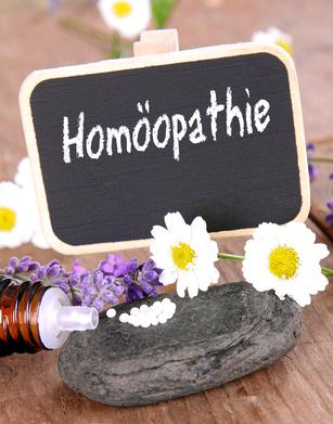 Homöopathie... kennt doch jeder
