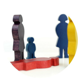 Familien- und Systemaufstellungen