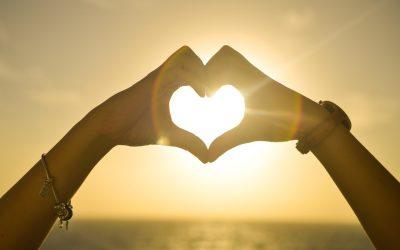 Die 3 wichtigsten Schritte, mit denen du dir ein Leben erschaffst, das du liebst…