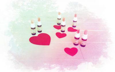Bachblüten für deinen Herzensweg – Teil 5: Durchhaltevermögen, wenn dir die Kraft ausgeht
