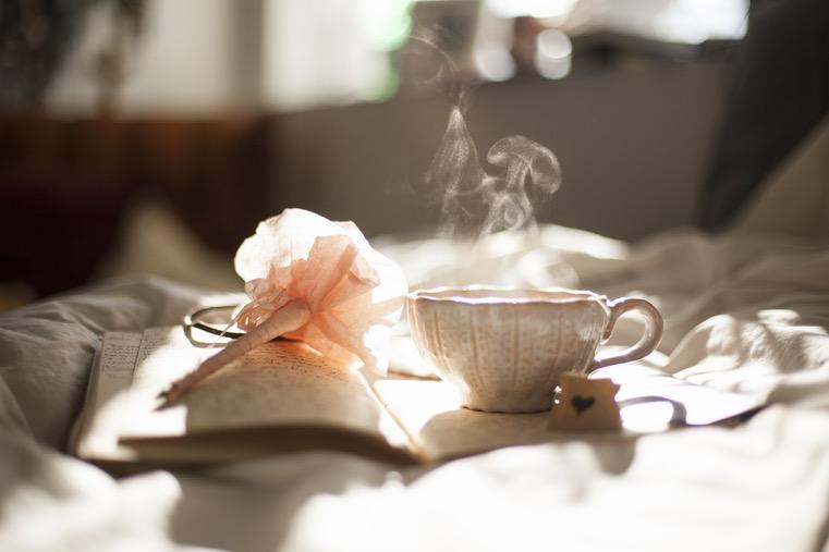 Schreib dich frei – Wie ein Brief, den du nie absendest, dich von blockierten Emotionen befreit