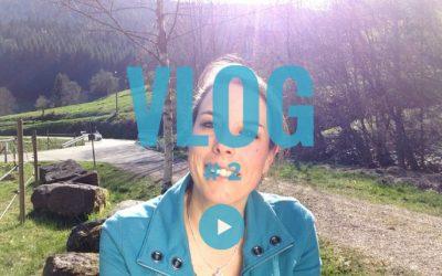 VLOG #2 – So heilst du emotionale Verletzungen!
