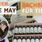 Bachblüten für Tiere - Podcast Interview mit Sonja Neuroth