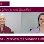 Wege zu mehr Gesundheit: Ayurveda - Interview mit Susanne Dahl